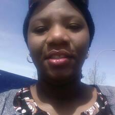 Profil utilisateur de Gbemi