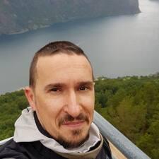 Vasiliy Brukerprofil