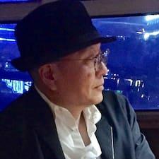 Profilo utente di 老克勒