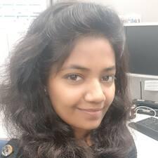 Bhavi User Profile