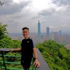 Профиль пользователя Oliver Yilong