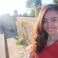 Rose Anne User Profile