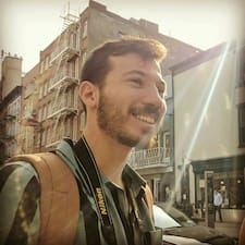 Profil utilisateur de Dor