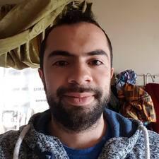 Profil utilisateur de Joaquin