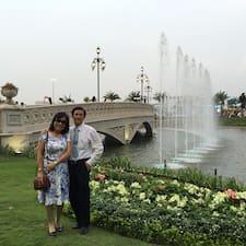 Nguyen Kullanıcı Profili