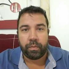 Profil utilisateur de Mateus Maia