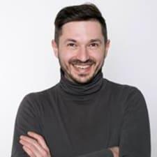 Dmytro Brugerprofil
