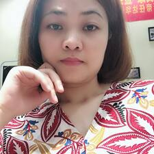 Profil korisnika 波玲