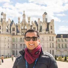Profil utilisateur de Julien Mehdi