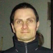 Profil utilisateur de Frantz