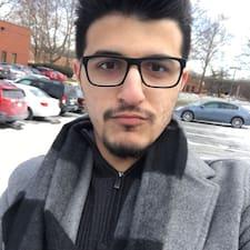 Rayan felhasználói profilja