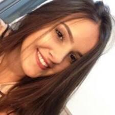Eduarda - Uživatelský profil