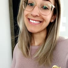 Marika Brugerprofil