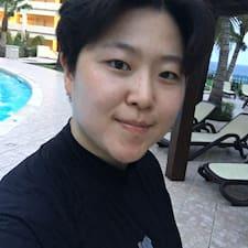 Nutzerprofil von Hyojeong