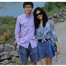Profil korisnika Jason Qiang