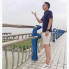 小武 felhasználói profilja
