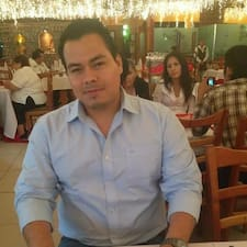 Profilo utente di Gerardo Antonio