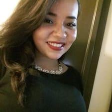 Profil utilisateur de Márcia A.