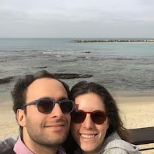 Rébecca And David felhasználói profilja