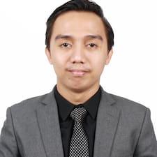 Madyasir User Profile