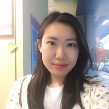 Perfil do utilizador de Ziqing