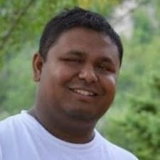 Profil korisnika Pradipta