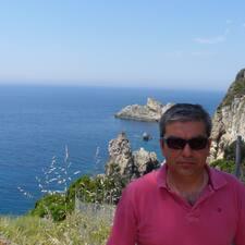 Profil korisnika Krasimir