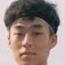 振豪 User Profile
