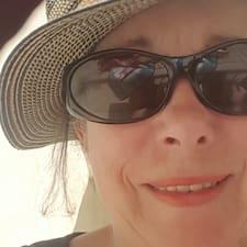 Angelaさんのプロフィール