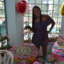 Fernanda Line User Profile