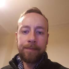 Profil Pengguna Keith