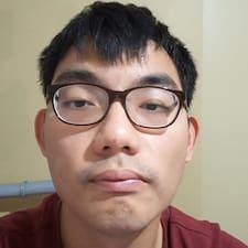 Tian Sheng User Profile