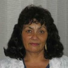 Gloria Ripekapaia User Profile