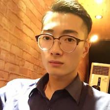 Nutzerprofil von 嘉俊