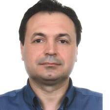 Mustafa Umit User Profile