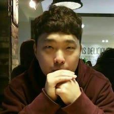 Profil utilisateur de 병석