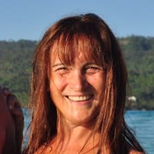 Profil utilisateur de Maria Loreto