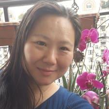 小蕾 Kullanıcı Profili