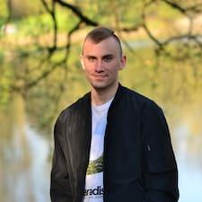 Профиль пользователя Jakub