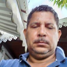Profil Pengguna Fernand