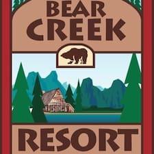 Profil utilisateur de Bear Creek