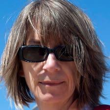 Claudette Brugerprofil