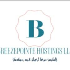 Breezepointe User Profile