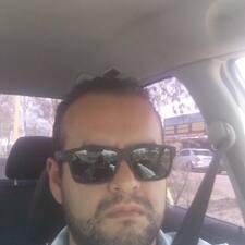 Nutzerprofil von Salvador