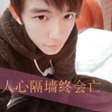 Profilo utente di 日斌