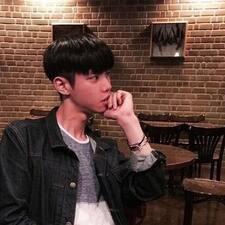 Profil utilisateur de 书文