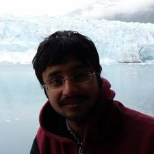 Profilo utente di Indrashish