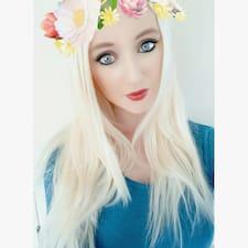 Profilo utente di Rebekah