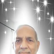 Majeed - Uživatelský profil