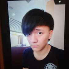 Profil Pengguna 泽霖